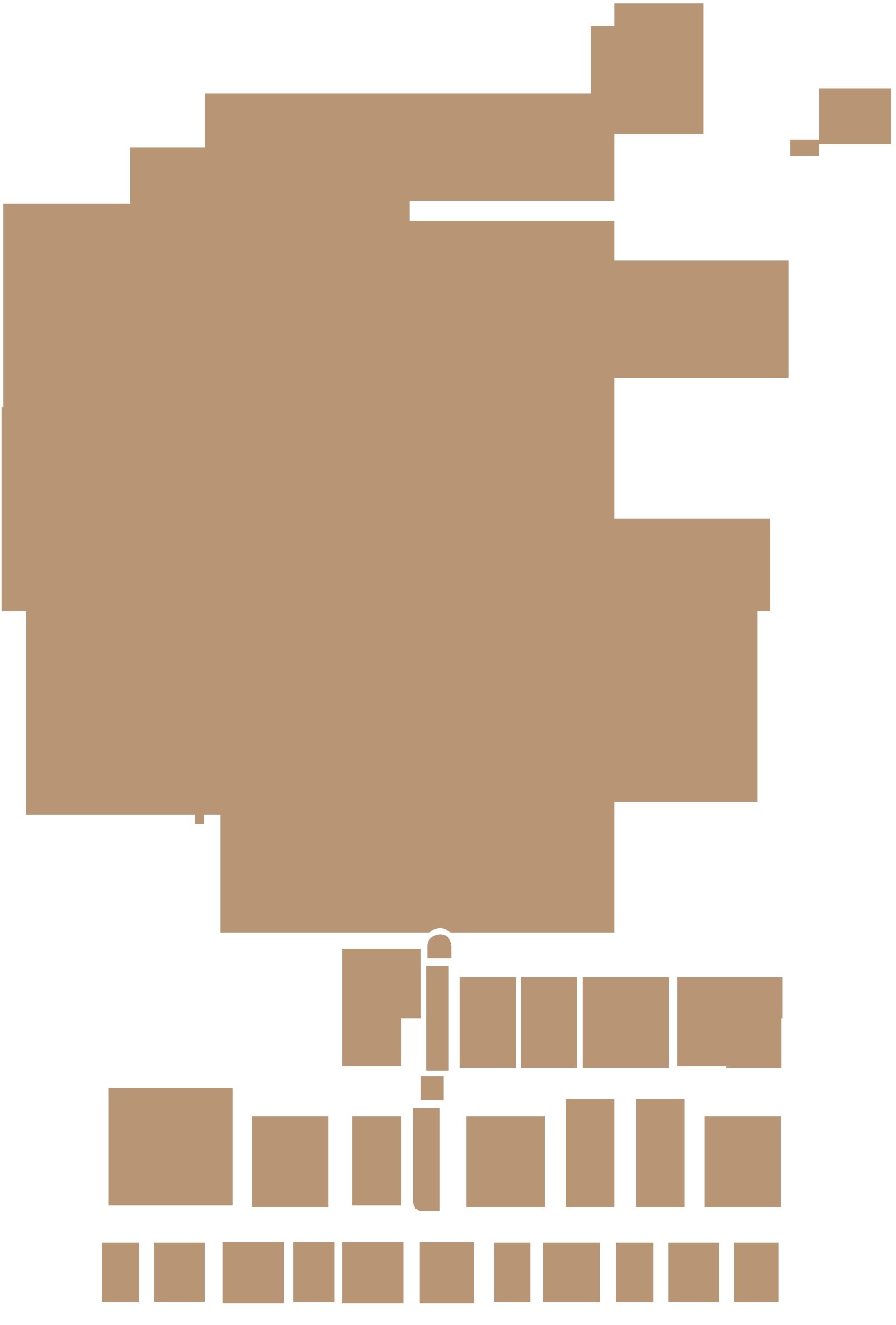 Pissors Marietta Photography logo